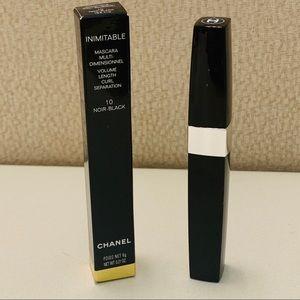 Chanel Inimitable Mascara (new, boxed)